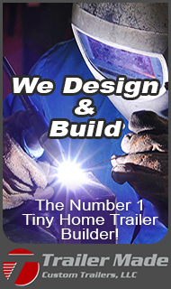 Trailer Made Trailers - Order Your Tiny Home Trailer Now!