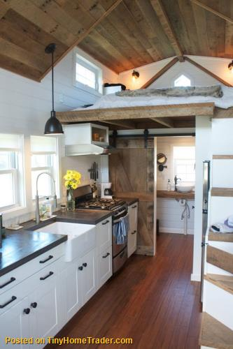 Custom Built Tiny Homes In PA
